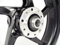Corse Dynamics - CORSE DYNAMICS Front Wheel OZ Piega/Cattiva, BST and Marchesini Superbike Adapter Kit for Ducati Panigale Series - Image 3