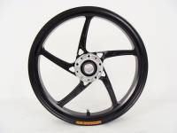 Corse Dynamics - CORSE DYNAMICS Front Wheel OZ Piega/Cattiva, BST and Marchesini Superbike Adapter Kit for Ducati Panigale Series - Image 4