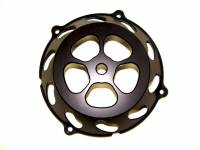 Returns, Used, & Closeout  - Closeout Parts - Motowheels - MW Billet Clutch Cover: Original
