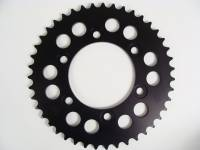 Driven - DRIVEN ALU Rear Sprocket: OEM Mon