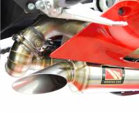 Competition Werkes - Competition Werkes Slip-on Exhaust: 899/1199 Panigale - Image 2