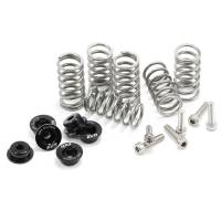 Clutch - Clutch Parts - EVR - EVR Ducati Clutch Spring Cap Kit [Including springs and bolts]