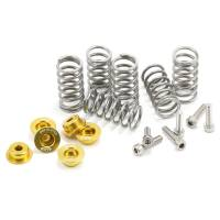 EVR - EVR Ducati Clutch Spring Cap Kit [Including springs and bolts] - Image 2