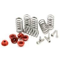 EVR Ducati Clutch Spring Cap Kit