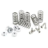 EVR - EVR Ducati Clutch Spring Cap Kit [Including springs and bolts] - Image 4