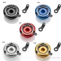 RIZOMA - RIZOMA Engine Oil Filler Caps: Panigale 899-959-1199-1299, 848, MTS1200-1260, M696-796, HM796, D16RR, Diavel, M1200 - Image 7