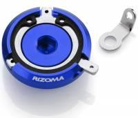 RIZOMA - RIZOMA Engine Oil Filler Caps: Panigale 899-959-1199-1299, 848, MTS1200-1260, M696-796, HM796, D16RR, Diavel, M1200 - Image 6
