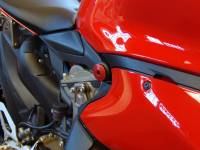 Corse Dynamics - CORSE DYNAMICS Stealth Frame Plugs: Ducati 1299/ 1199 / 899 / 959 - Image 3