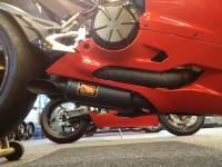 Competition Werkes - Competition Werkes Slip-on Exhaust: 899/1199 Panigale - Image 5