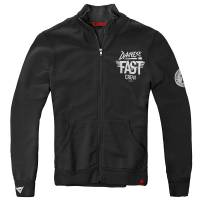 DAINESE Felpa Fast Crew Full-Zip Jacket