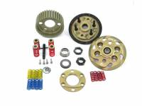 Ducabike 4 Spring Slipper Clutch: Race Edition