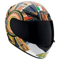 Helmets & Accessories - Helmets - AGV - AGV K3 Dreamtime Helmet