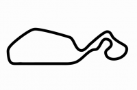 Tracks of the World Sticker: New Jersey Motorsports Park