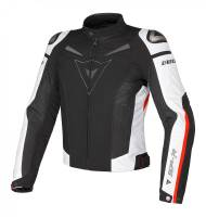 DAINESE Closeout  - DAINESE Super Speed Tex Jacket - Image 4