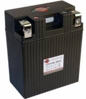 Electrical, Lighting & Gauges - Batteries and Spare Parts - Shorai - Shorai Lithium Iron LiFePO4 Battery LFX14A5-BS12