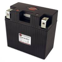 Electrical, Lighting, & Gauges - Batteries and Spare Parts - Shorai - Shorai Lithium Iron LiFePO4 Battery LFX21A6-BS12