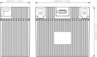 Shorai - Shorai Lithium Iron LiFePO4 Battery: BMW R1250GS, R1200GS, F800GS, F700GS, R nineT - Image 2
