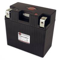 Electrical, Lighting, & Gauges - Batteries and Spare Parts - Shorai - Shorai Lithium Iron LiFePO4 Battery LFX21L6-BS12