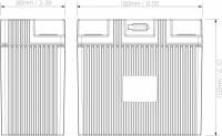Shorai - Shorai Lithium Iron LiFePO4 Battery: Buell [Several Models], Kawasaki [Several Models] - Image 2