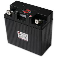 Electrical, Lighting, & Gauges - Batteries and Spare Parts - Shorai - Shorai Lithium Iron LiFePO4 Battery LFX24L3-BS12