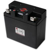 Electrical & Lighting - Batteries and Spare Parts - Shorai - Shorai Lithium Iron LiFePO4 Battery LFX24A3-BS12