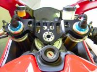 Ducabike Top Triple Clamp : Panigale 1299 / 1199 / 899 / 959