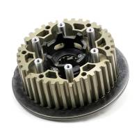 EVR Ducati CTS Slipper Clutch Hub & Pressure Plate Only