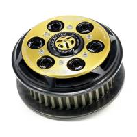 EVR - EVR Ducati CTS Slipper Clutch Hub & Pressure Plate Only - Image 2