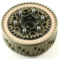 EVR - EVR Ducati CTS Slipper Clutch Complete with 48T Organic Plates and Basket - Image 19