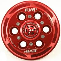 EVR - EVR Ducati CTS Slipper Clutch Complete with 48T Organic Plates and Basket - Image 10