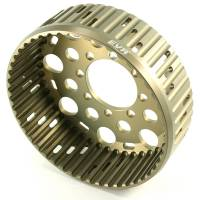 EVR Ducati CTS Slipper Clutch Complete with 48T Organic Plates and Basket