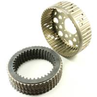 EVR - EVR Ducati CTS Slipper Clutch Complete with 48T Organic Plates and Basket - Image 3