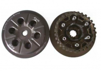 Clutch - Assemblies - EVR - EVR Yamaha R6 Slipper Clutch