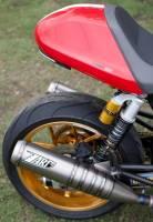ZARD TI Slip-ons: GT1000