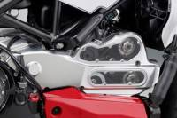 RIZOMA Timing Belt *Horizontal* Cover: Streetfighter '10-'12