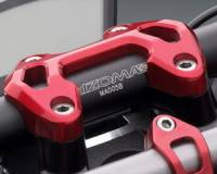 RIZOMA Handlebar Clamp: Streetfighter S '10-'12