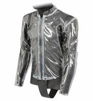 Men's Apparel - Men's Rain Wear - DAINESE - DAINESE Rain Body Jacket