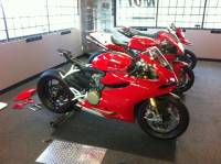 Motowheels Project Bike: 2012 Ducati Panigale S