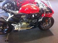 Motowheels - Motowheels Project Bike: 2012 Ducati Panigale S - Image 4