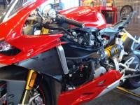 Motowheels - Motowheels Project Bike: 2012 Ducati Panigale S - Image 5
