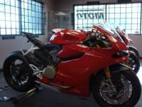 Motowheels - Motowheels Project Bike: 2012 Ducati Panigale S - Image 6