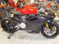 Motowheels - Motowheels Project Bike: 2012 Ducati Panigale S - Image 9