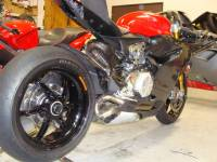 Motowheels - Motowheels Project Bike: 2012 Ducati Panigale S - Image 12