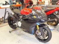 Motowheels - Motowheels Project Bike: 2012 Ducati Panigale S - Image 14