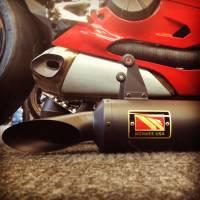 Motowheels - Motowheels Project Bike: 2012 Ducati Panigale S - Image 15