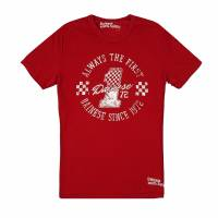 Men's Apparel - Men's Shirts - DAINESE - DAINESE The First T-Shirt