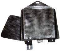CM Composit - CM Composit Carbon Fiber Corse Battery Box 748-998