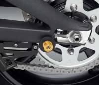 RIZOMA - RIZOMA Swing Arm Spools: Various Ducati / BMW / Honda / KTM / Suzuki - Image 5