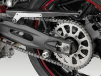 RIZOMA Swing Arm Spools: Various Ducati / BMW / Honda / KTM / Suzuki