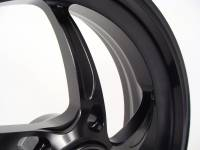 OZ Motorbike - OZ Motorbike Piega Forged Aluminum Wheel Set: Triumph Speed Triple '08-'10 - Image 11